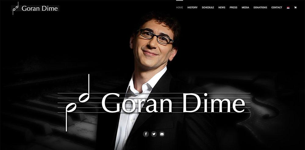 Goran Dime 1