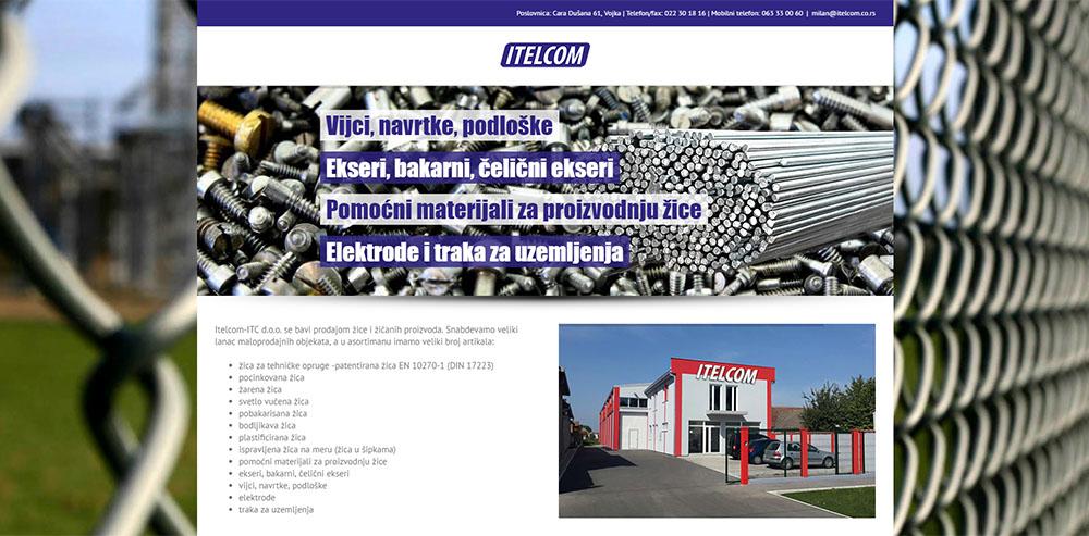 Itelcom ITC