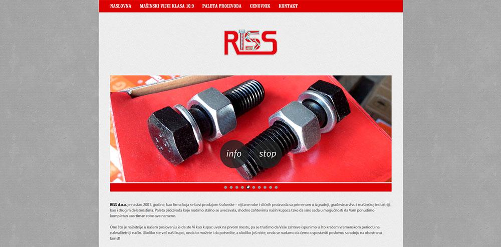 RISS 1